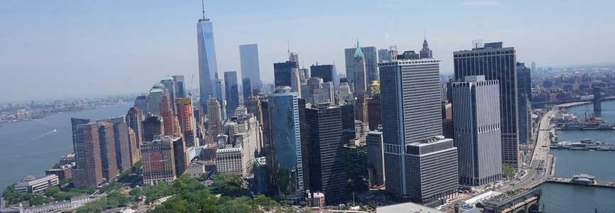 New York ou Big Apple