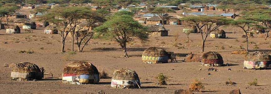 Un safari inoubliable au Kenya