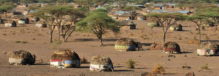 Kenya inoubliable au Kenya