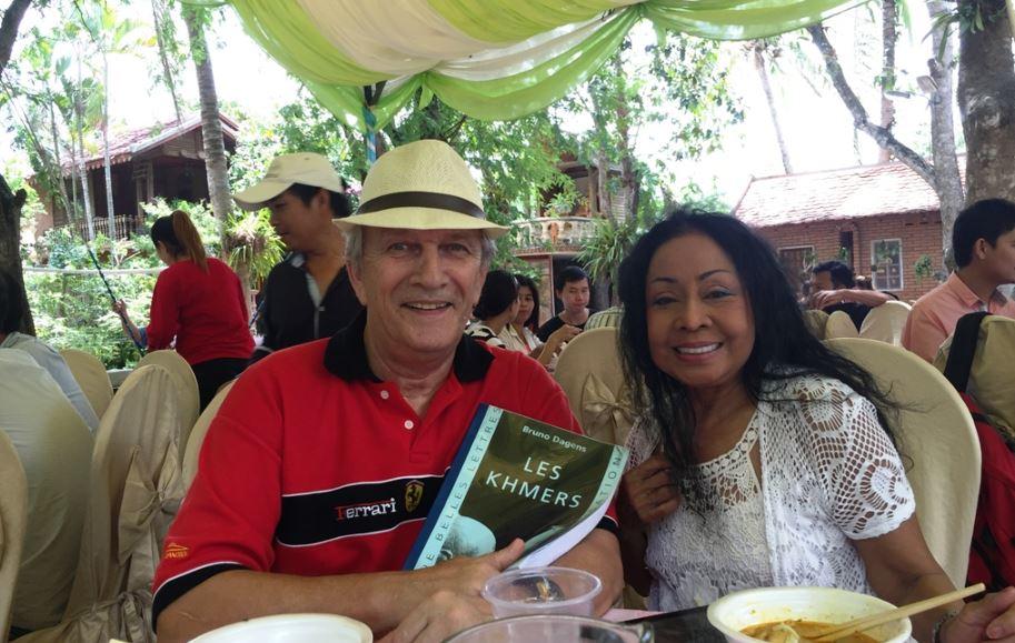 Voyage au Cambodge attractions