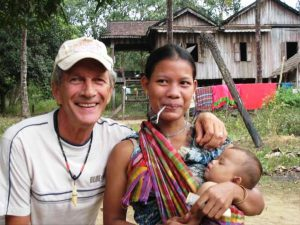 vacances au Cambodge vetements