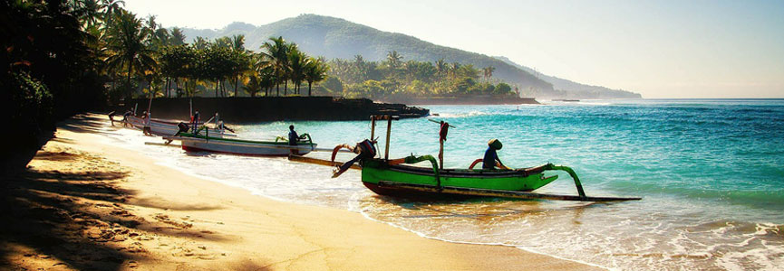 Les raisons pour lesquelles il faut visiter Bali