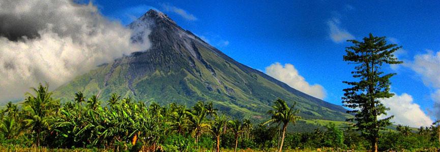 Pourquoi faire escale à Albay lors d'un séjour aux Philippines